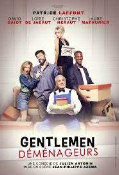 Gentlemen déménageurs