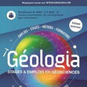Géologia 2018