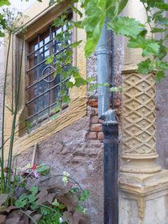 Géologie dans la ville : le bâtiment du Koïfhus