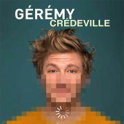 Gérémy Credeville