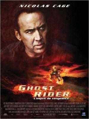 Ghost Rider 2: L\'Esprit de Vengeance