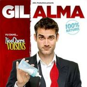 Gil Alma : 100% naturel - ANNULE