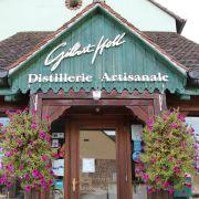 Distillerie Gilbert Holl : une bière 100% alsacienne