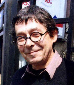 Gilles Bachelet, auteur et illustrateur de la littérature jeunesse