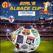 Girl\'s Alsace Cup