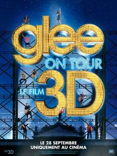 Glee on Tour