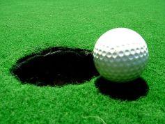 Le golf n\'est pas forcément un \