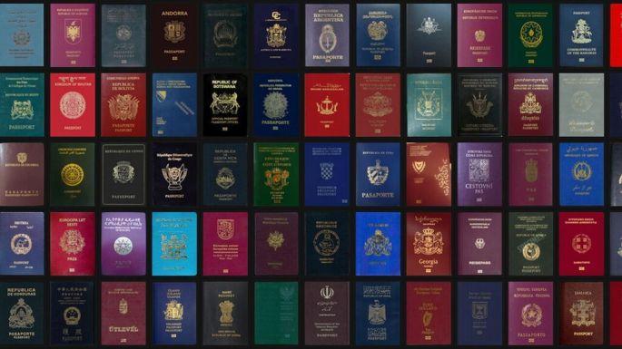 Good passports bad passports