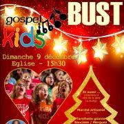 Gospel Kids de Strasbourg