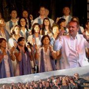 Gospel's Rejoicing