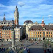 Grand'Place Lille, Place du Général de Gaulle