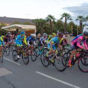 Grand Prix course cyclisme de Saint Dié des Vosges