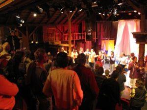 la ruchene  grange burckle masevaux salle spectacles concerts theatre musique haut-rhin salles