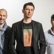 Grégory Ott Trio