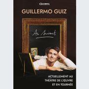 Guillermo Guiz Au Suivant