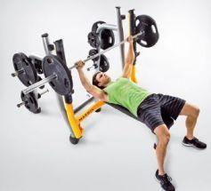 Gymnase Fitness Club