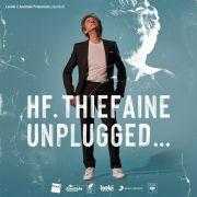 H.F Thiefaine