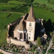 Musique sacrée et d\'orgue d'Alsace : Haendel # Vivaldi