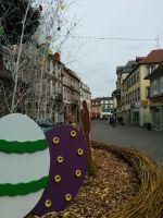 La rue principale d\'Haguenau