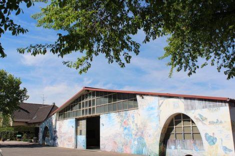 Halle des Fêtes de Wintzenheim