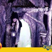 Halloween à Cigoland : La Ronde des sorcières