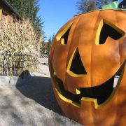 Halloween au Parc Dino-Zoo !