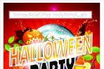 halloween party 2014 a la belle escale - eteimbes