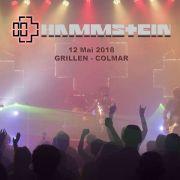 Hammstein + Desybes + Trigger