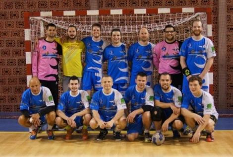 Handball Club Sausheim
