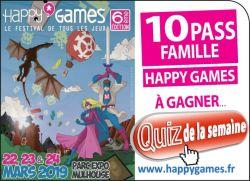 Happy Games