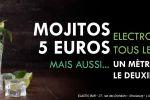 happy mojitos - electro'shot