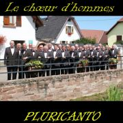 Harmonie Concordia de Pfulgriesheim et Chœur Pluricanto