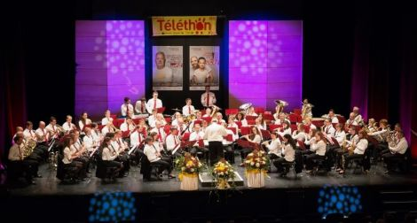 Harmonie de Turckheim et Terkabrass