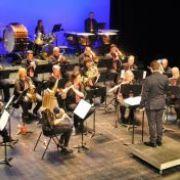 Musique Avenir de Mulhouse : Concert sur la Place