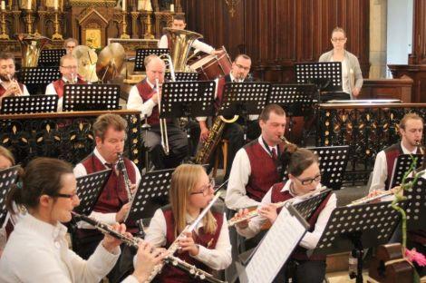Harmonie Olympia de Wittersdorf