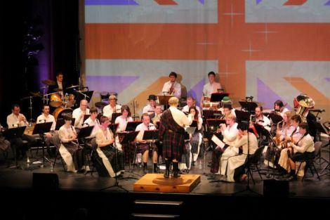 Harmonie Vogesia de Ribeauvillé