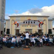 Harmonie Municipale La Vogésia