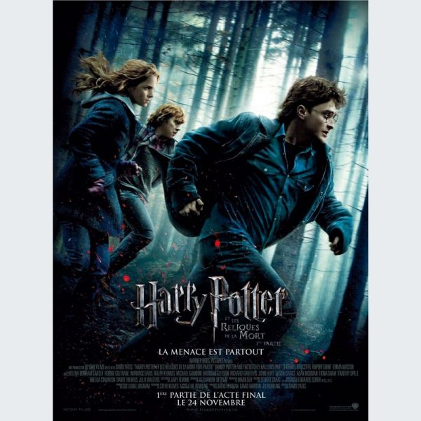 harry potter 1 streaming complet vf streaming fr autos post. Black Bedroom Furniture Sets. Home Design Ideas