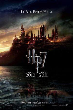 Harry Potter et les Reliques de la Mort– Part. 2