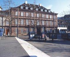 Historisches Museum Basel : Haus zum Kirschgarten