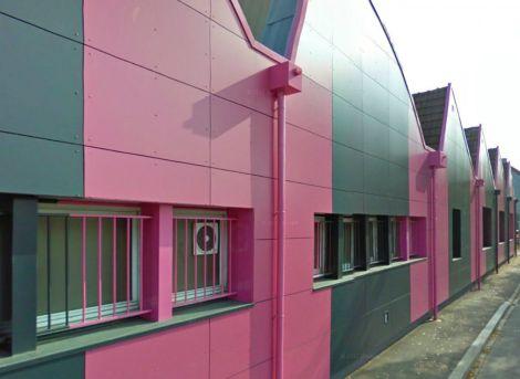 Haute école des arts du Rhin de Mulhouse