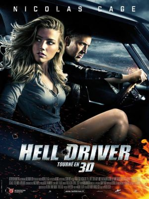 Hell Driver (3D)