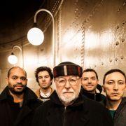 Henri Texier Sand Quintet + Naïssam Jalal