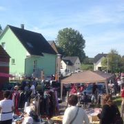 Herbstmarkt à Ranspach-le-Haut 2018