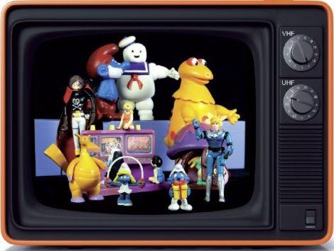 Héros Télé 80\'s
