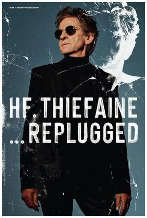 Hf Thiefaine