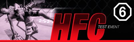 HFC : Hard Fighting Championship MMA