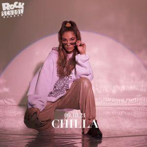 Hip Hop Boombox: Chilla + Invite