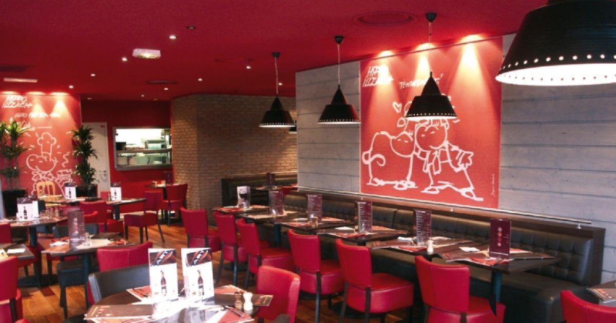 Restaurant hippopotamus mulhouse - Hippopotamus restaurant grill ...