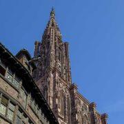 Histoires d\'amour à Strasbourg